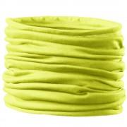 Лента за глава Twister жълтa