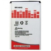 Mobile battery for Intex Aqua Super BR2176BU - 2000/2150 mAh