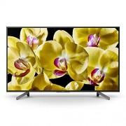 Sony XBR75X800G TVs de LCD con 75 Inches 4K Ultra HD