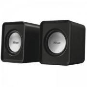 Тонколони TRUST Leto 2.0 Speaker Set - Черни 19830