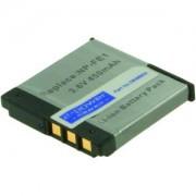 Sony NP-FE1 Batterij, 2-Power vervangen