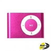 Gigatech gmp-03 pink mp3 player