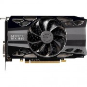 EVGA - GeForce GTX 1660 XC Black Gaming 6GB GDDR5 PCI Express 3.0 Graphics Card with HDB Fan