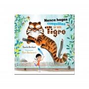 Nunca hagas cosquillas a un tigre