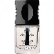 Alessandro Skin care Nail Spa Top Coat No. 203 - Klar 10 ml