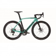 Шосейно колело Bianchi Oltre XR4 Disc - Super Record 12sp