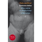 De Arbeiderspers Geheime delen - Mels van Driel - ebook