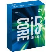 Procesor Intel Core i5-6600K (Quad Core, 3.5 GHz, 6 MB, LGA 1151) bez hladnjaka