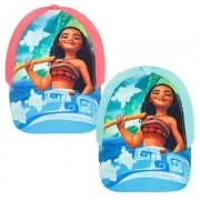 Disney Vaiana, keps, barn (Rosa, 54 cm)
