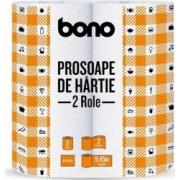 Prosop hartie Bono 2 role cu 2 straturi 9.45m