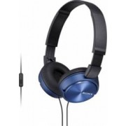 Casti Sony MDR-ZX310AP Blue