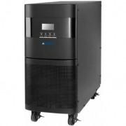 Lapara SAI Lapara 6000VA/5400W v09, on-line, doble conversión, 2x IEC, 2 LNG, USB/