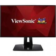 Viewsonic LED monitor Viewsonic VP2458, 61 cm (24 palec),1920 x 1080 px 14 ms, IPS LED DisplayPort, HDMI™, USB 3.0, USB 3.1, VGA
