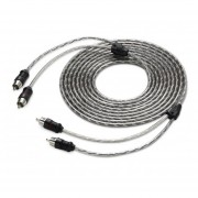 Cable RCA JL Audio XD-CLRAIC2-12 Para 2 Canales 12ft 3.7 M