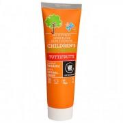 Urtekram Children Tuttifrutti Toothpaste 75ml EKO