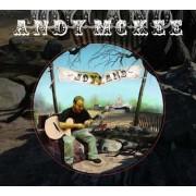 Andy McKee - Joyland (0805520300056) (1 CD + 1 DVD)