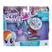 Фигурка, Rainbow Dash с красива опашка, My Little Pony, C0680