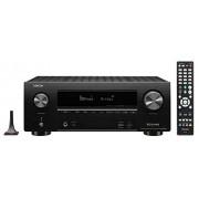 Denon AVR-X2600H 7.2CH 4K Ultra HD Receptor AV con Audio 3D y Heos Integrado