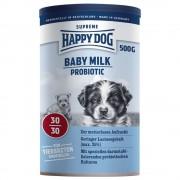 Happy Dog Supreme Young Happy Dog Supreme Baby Milk Probiotic - 4 x 500 g