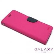 Futrola BI FOLD MERCURY za Samsung A710 Galaxy A7 2016 pink
