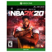 NBA 2K20 Xbox One -Sniper.cl