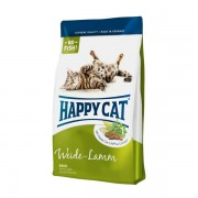 Happy Dog Happy Cat Supreme Jagnjetina 4kg