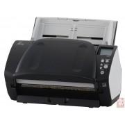FUJITSU fi-7160, A4, 60ppm/120ipm, 600dpi, ADF, Simplex/Duplex, USB3.0