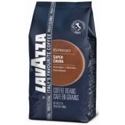 Cafea boabe 1 kg Super Crema Lavazza