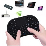 Tech Gear 2.4G Wireless Mini Fly Air Keyboard Mouse Touchpad Laptop Xbox 360 PC D