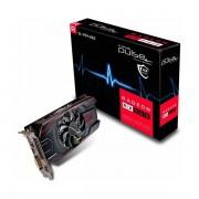 SAPPHIRE Video Card AMD Radeon PULSE- RX 560 2G GDDR5 HDMI / DVI-D / DP OC UEFI 11267-19-20G