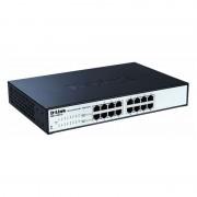 D-LINK 16-poorts Managed Gigabit Switch