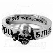 prsten ALCHEMY GOTHIC - Great Wish - R36