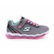 Pantofi sport SKECHERS pentru copii GLIMMER LIGHTS