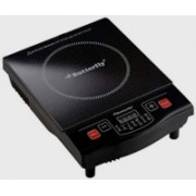 Butterfly 8906022173284 Induction Cooktop(Black, Push Button)
