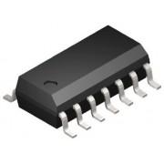 ON Semiconductor Amplificatore operazionale, , Bassa tensione, alimentazione singola, SOIC, 14 Pin (5), MC33204VDR2G