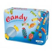 Joc Candy Metal Box Beleduc, maxim 8 jucatori