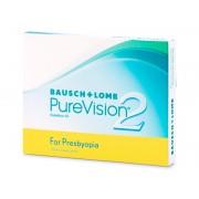 PureVision 2 for Presbyopia (3 лещи)