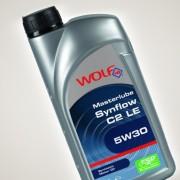 Ulei Wolf Masterlube Synflow C2 LE 5W30 5L