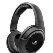 Casque Audio Sennheiser HD429 Black