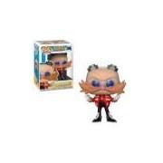 Sonic - Dr. Eggman - Funko Pop
