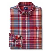 Gant Overhemd met button-downkraag en borstzak Van GANT multicolour