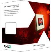 AMD CPU Desktop FX-Series X6 6100 (3.3/3.9GHz,14MB,95W,AM3+) box