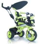 Tricicleta City Green