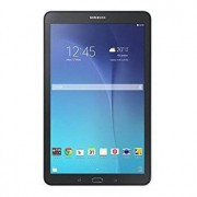 Samsung Tablet 9.6'' Samsung Galaxy Tab E Sm T560 8 Gb Quad Core 5 Mp Wifi Bluetooth Android Refurbished Nero