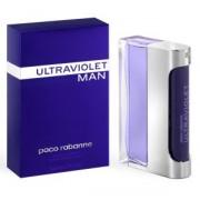 Ultraviolet Man Paco Rabanne Eau de Toilette Spray 50ml