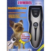 Zowael - Masina de tuns animale