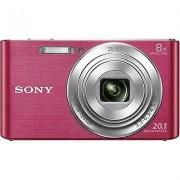 Sony Cyber-Shot DSC-W830P Digital camera 20.1 MPix Optical zoom: 8 ...