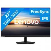 Monitor Lenovo L27m-28 - 27'', IPS, FHD, 1920x1080, 250 cd/m2