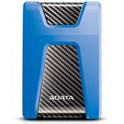 "HDD Extern A-DATA DashDrive Durable HD650, 2.5"", 1TB, USB 3.0 (Albastru)"