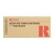 Ricoh 431013 toner negro